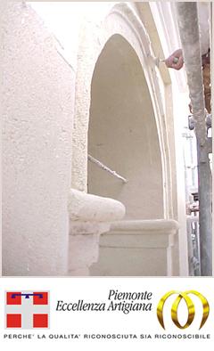 Conti restauri dal 1968 ristrutturiamo e costruiamo in modo eccellente - Restauro immobili ...
