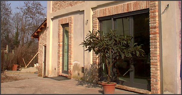 Conti restauri progetti di ristrutturazioni e for Progetti di piani casa fienile