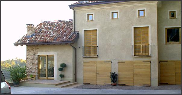 casa moderna architettura moderna : ... vecchio fabbricato in disuso in una bella e confortevole casa privata